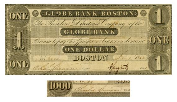 Image of currency